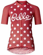 Odlo Jersey bici RIDE Stand-up collar s/s full zip