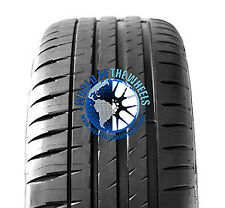 PNEUMATICI GOMME ESTIVE MICHELIN P-SP4S 265/30ZR19 (93Y) XL - E, A, 2, 71dB
