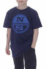 T-Shirt Bimbo North Sails 794610-4A-8A MainApps