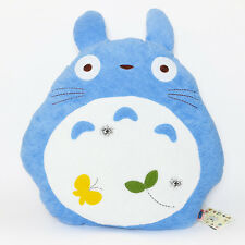 Studio Ghibli My Neighbour Totoro Cushions - Blue or Gray