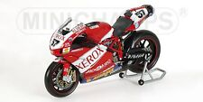 MINICHAMPS DUCATI 122 040219 998RS 122 060257 999F06 model bike WSB 2004/06 1:12