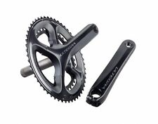 Shimano Ultegra FC-6800 53/39T 11 Speed Chainset Crankset 170mm or 172.5mm NEW