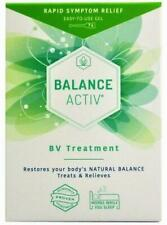 Balance Activ BV Vaginal Gel 7 Tubes 1 2 3 6 Packs