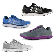Under Armour Ladies Shoes Sneakers Running Trainers G Speed Swift