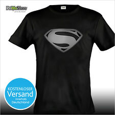 Tee-Shirt Superman Hero Héros comic Marvel Avengers super-héros NEUF