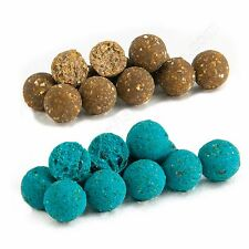 Carp Boilies 15mm 1kg Krill Forest Fruits Hook Hair Rigs Bait Fishing Tackle