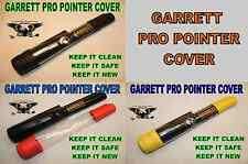 COVER TO FIT THE GARRETT PRO POINTER  METAL DETECTING WORLDWIDE SHIPPING