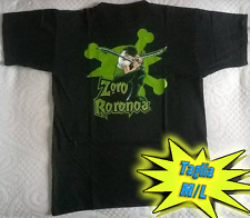 T-shirt (uomo) One Piece - Zoro Roronoa