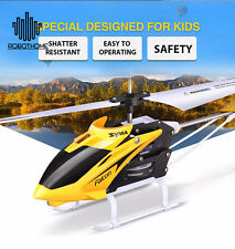 Indoor Mini RC Helicopter W25 2 Channel with Gyro by Rock RC Baby Toys for Kids