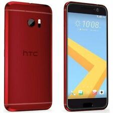 HTC One M10, 32GB 4GB, 4G LTE Unlocked,RED, SILVER,BLACK, GOLD UK/EU WARRANTY
