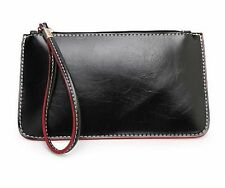 New 2017 HOT Sale Women Leather Clutch Wallet Fashion Wallets Handbag Purse UK