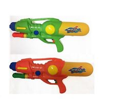 Large Water Gun Toy Pump Action Super Soaker for Children Kids Outdoor Game