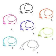 3 in 1 Universal Multi USB Charging Cable For Mobile Phone/ Iphone iPad Samsung
