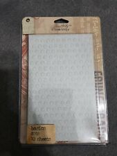 Tim Holtz idea-ology Grungeboard Various Designs REDUCED