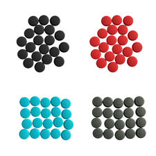 20Pcs Silicone Thumb Stick Caps Pad Joystick for Nintendo Switch Controller