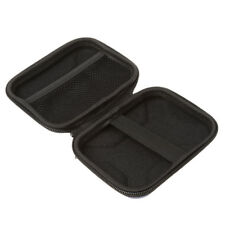 2.5 Inch External Hard Disk Drive Case Carry Pouch for Cable/Headset Bag