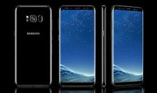 Samsung Galaxy S8+ PLUS SM-G955F AND SM-G955FD Dual Sim FACTORY UNLOCKED 64GB
