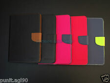Mercury Wallet Flip Cover Samsung Galaxy Tab 3 8.0 T310