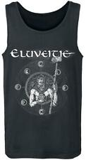 Eluveitie The Nameless Tank-Top schwarz
