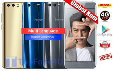 "Huawei Honor 9 5.15"" FHD SCreen Kirin 960 2.4GHz 6GB 128GB Dual Sim Smartphone"