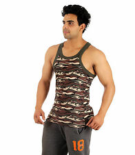 2 PC PACK OF GYM VEST AND SUPPORTER (1VEST+1SUPPORTER=2PC ) UNDERGARMENT