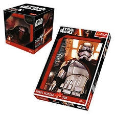 (A) Star Wars Puzzle Packs Kylo Ren & Imperial Storm Trooper Jigsaw Kids Gift