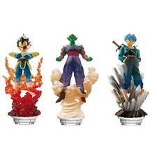 Dragon Ball Z figure LCD Battle Electronique Capsule Bandai