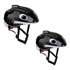 Children Kid Shark Safety Helmet for Roller Skating Cycling Scooter Bicycle