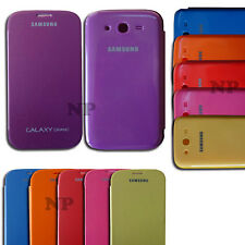 Samsung Galaxy Grand i9082 OG Quality Flip Flap Case Book Cover Back Case Cover