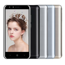 """Doogee Y6 Android 5.5"""" 4G Phablet MTK6750 Octa Core 1.5GHz 2GB 16GB Smartphone"""