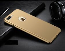 4 Cut Premium Quality Hard Back Case Cover For Apple iPhone 7 Plus