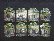 Deadstone Valley Collectible Figures Brand New