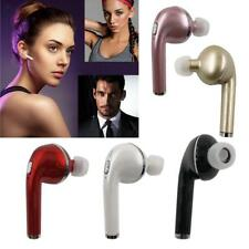 Auricolare Bluetooth Earbud 4.1 Stereo Sportivo Headset Cuffie Wireless con Mic