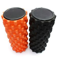 Yoga Pilates Foam Roller Home Gym Massage Trigger Point Massage Physio Exercise
