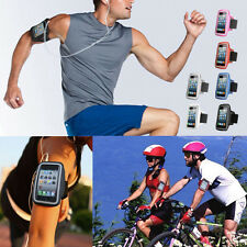 For Apple iPhone 5 5C 5S 4 4S Sports Running Jogging Gym Armband  Case Cover