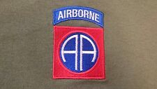 USA UNITED STATES ARMY 82nd AIRBORNE DIVISION HOODIE
