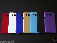 Premium Imported Hard Back Shell Cover Matte For Samsung Galaxy J7 2016 / On8