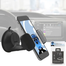 Heavy Duty Windshield Dashboard Car Mount Holder for LG KP500 Cookie