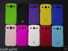 Premium Hard Back Shell Cover Case Matte For Samsung Galaxy Core GT I8262