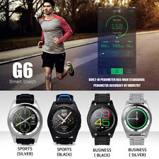 G6 Smart Watch Sport Bluetooth Heart Rate Monitor for android IOS Samsung iPhone