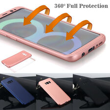 Galaxy S8 Plus Ultra Thin TPU Shockproof Case Full Protective Cover Fo