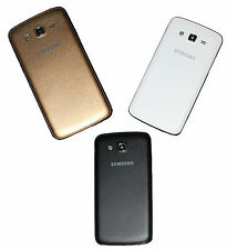 Replacement Full Body Housing Panel / Faceplate For Samsung Galaxy Grand 2 G7102