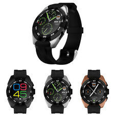 Smart Watch G5 MTK2502C 1.2'' IPS Bluetooth Heart Rate For IOS Android Samsung