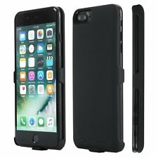 External Portable Backup Power Bank Battery Charger Case Cover For iPh