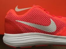 NEW Womens Nike Revolution 3 Trainers Sneakers Running Yoga Gym Ltd Edition