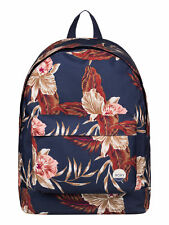 Roxy Women's Be Young School College University Medium Backpack Rucksack