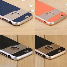 Luxury Ultra Thin & Slim Hard Shockproof Rubber Case Slim Cover For iP