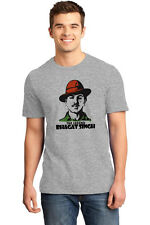 T Shirts for Men Independence day t shirts The Legends Bhagat Singh IDT012_grey