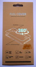 A-Full Body 360 D Screen Guard Scratch protector For Sony Samsung Apple Oneplus