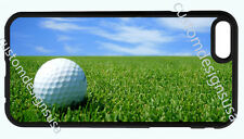 GOLF GOLFING GOLFBALL PHONE CASE COVER FOR IPHONE 7 6S 6 PLUS 5 5S 5SE